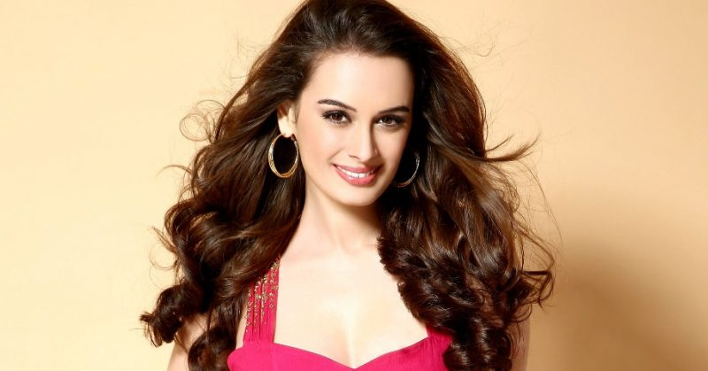 Evelyn Sharma Shares Her Beauty Secrets