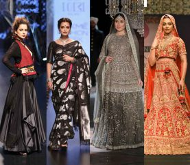 HAUTE TRENDS FROM THE LAKME FASHION WEEK FALL-WINTER '16 THAT YOU NEED TO KNOW ABOUT