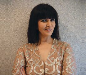 UP, CLOSE & PERSONAL WITH ACE DESIGNER NEETA LULLA