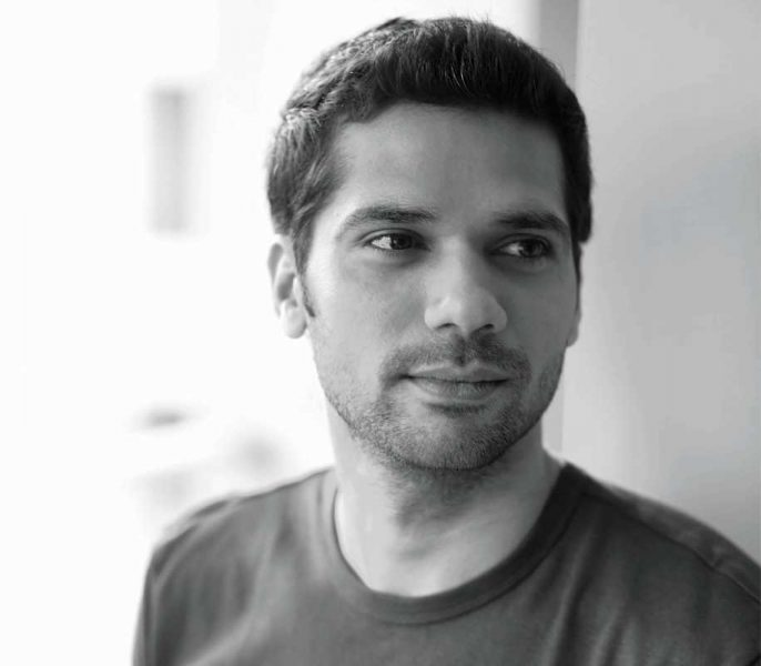 WHAT MAKES THE 24 ACTOR NEIL BHOOPALAM THE HOT CAKE HE IS