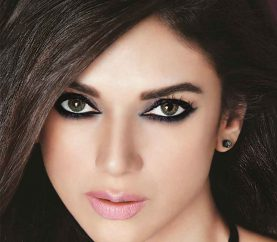 THE MANY FACES OF ADITI RAO HYDARI