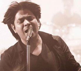 FOR SINGER-COMPOSER ANKIT TIWARI, IT'S ALL ABOUT PUTTING THE FAITH IN HIS WORK