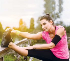 5 Ways To Exercise Right