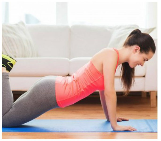 5 Ways To Exercise The Right Way For Effective Weight Loss
