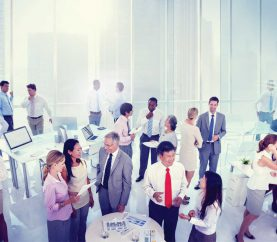 5 Ways For Networking Effectively