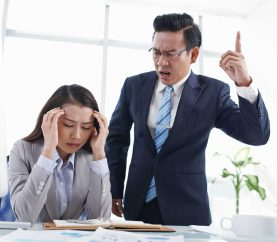 3 Ways To Deal With A Bad Boss