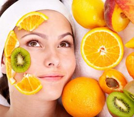 Five Super Fruits For Natural Glow