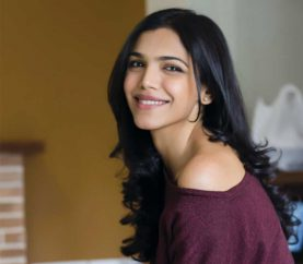 Shriya Pilgaonkar reveals her beauty secrets