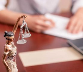 6 Legal Rights Women Should Know