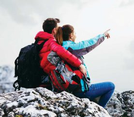 7 Tips For Travelling as a Couple