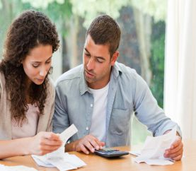 What Every Newly-Married Couple Needs to Know About Financial Planning