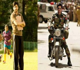 6 Times We Simply Drooled Over The 'Mature' Version Of SRK On Screen