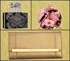 7 Gorgeous Wedding Clutches for D-Day
