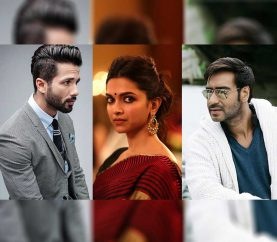 Deepika Padukone, Ajay Devgn, Shahid Kapoor & Kareena Kapoor Khan Are The New 'Fans' Of Demonetization… Listen To What They Have To Say!