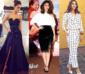 Style Watch: 'Befikre' Vaani Kapoor Is Doing Classy & Sassy At The Same Time