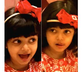 Cuteness Overload: Look Who Came Together To Celebrate Aaradhya Bachchan's Birthday This Sunday
