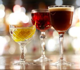 3 Winter Cocktail Recipes To Warm You Up This Season