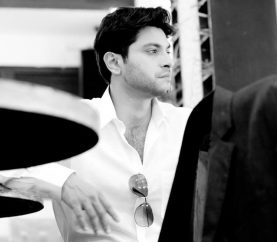 Buzz: Small Screen Heartthrob Mishal Raheja To Act In His Production Venture!