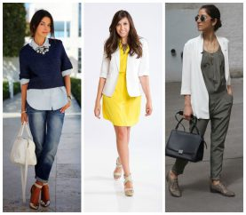 5 Must-Haves In Your Wardrobe That Will Help You Do Double Duty!
