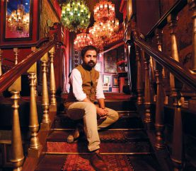 Where Does Designer Sabyasachi Mukherjee Find His Inspiration? Read Here!