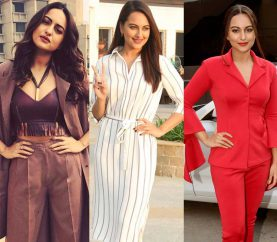 The 5 Times Sonakshi Sinha Made Us Want To Dig Her Closet