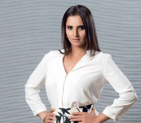 Happy Birthday Sania: 7 Times We Could Not Get Enough Of Sania Mirza