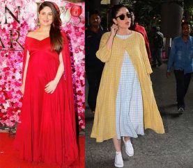 5 times Mommy-to-be Kareena Kapoor Khan Slayed With Her Fashion Sense