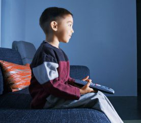 8 Fun Ways To Keep Your Child Away From That Television