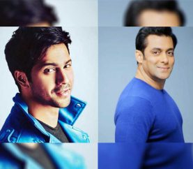 Judwaa 2 All Set To Roll With Salman Khan as Godfather Gunda