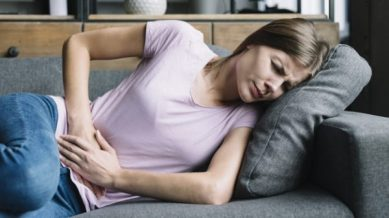 Suffering From Gastritis? Here are 6 Foods That Will Help