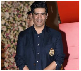 '3', That's The Number Of Birthday Celebrations Manish Malhotra Actually Had This Time!!