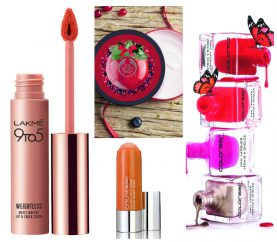 Revamp Your Make Up Kit For The New Year In These 5 Ways