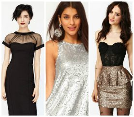 How To Dress Up Like A Diva This New Year's Eve