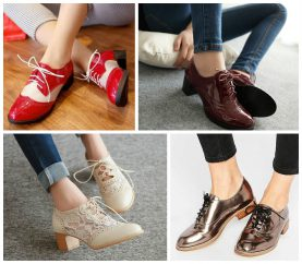 How To Rock The Brogue In 7 New Ways