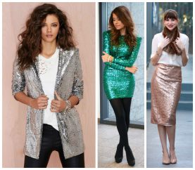 How To Look Your Shiny & Sparkly Best This Season