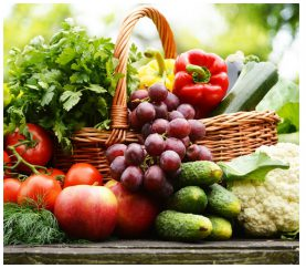 How Simple Super Foods Can Make You More Healthy