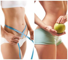 How To Tweak Your Diet To Lose Belly Fat In No Time