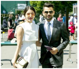 Just In: Is Virushka Getting Engaged On The First Day Of 2017