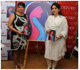 Depression Has Helped Me To Be A Poet, Painter And Traveller: Malini