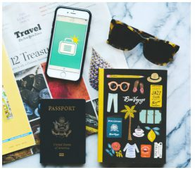 4 Travel Friendly Apps To Make Your Visit More Exciting
