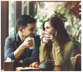 What You Need To Know About Dating An Introvert?