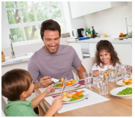 How To Encourage Your Child To Eat Healthy In These 4 Easy Ways