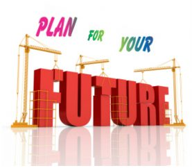 How to Secure Your Future in 5 Smart Ways?