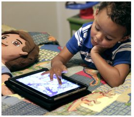 How to keep your kids away from e-gadgets in 5 smart ways