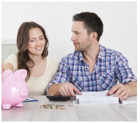 The First Money Talk With Your Partner