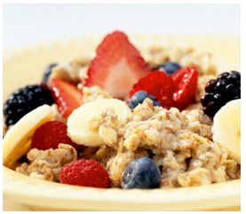 3 Wonderful Oatmeal Breakfast Recipes For a Healthy Morning