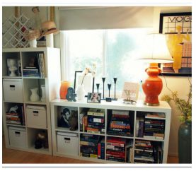 10 Brilliant, Cheap and Easy Storage Spaces