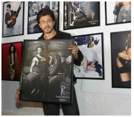 Sneak Peak: Star Studded Launch of Dabboo Ratnani's Calendar