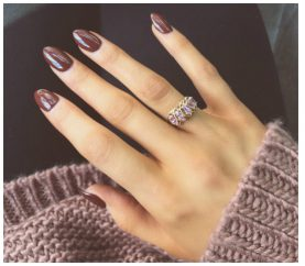 15 Stunning Manicure Ideas To Fall In Love With