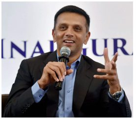Why Did Rahul Dravid Turn Down The Honorary Doctorate?